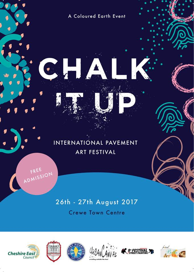 Thank you for this beautiful artistic partnership - Merci #crewe #Toulon @CreweTCouncil @hubertfalco @VilleDeToulon  http://www. crewetowncouncil.gov.uk/chalk-crewe-26 th-27th-august/ &nbsp; … <br>http://pic.twitter.com/Y4qPqVMdsQ