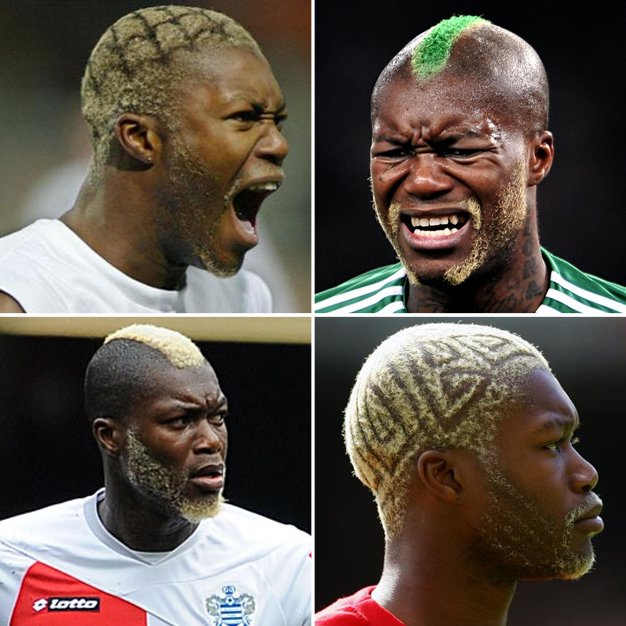 Happy Birthday Djibril Cisse