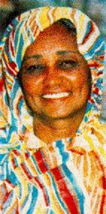 fatima ahmed ibrahim For over 60 years fatima ahmed ibrahim placed herself at the forefront of women's rights and social change in sudan in high school, she was writing critiques of colonialism in newspapers and.