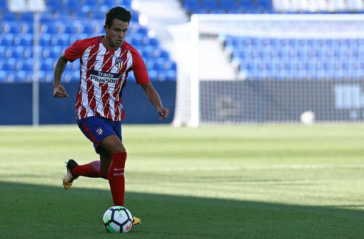 66&#39; | 0-1 |  ️BUT BUT BUUUT! Ouverture du score de Juan Moreno!    #AúpaAtleti <br>http://pic.twitter.com/A5Ws2lMdOz