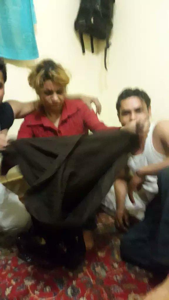 Sex in iran video