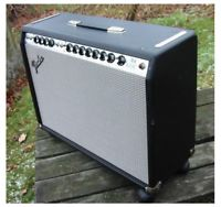 Fender twin reverb dating