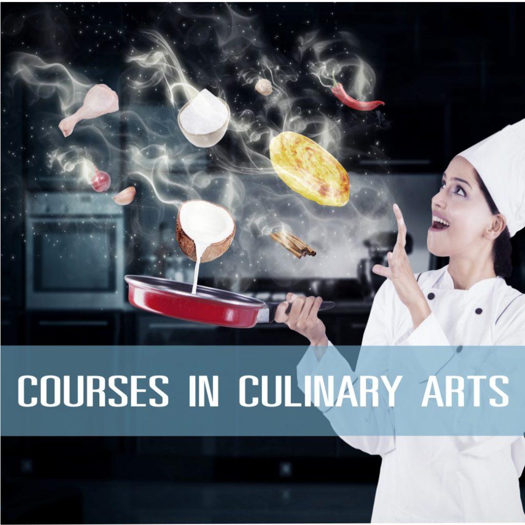 Culinary Arts School Delhi  Culinary Art Courses in Delhi   8882595959