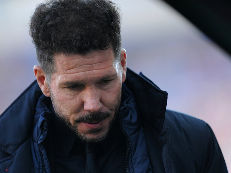 #Atleti Getafe 0 Atletico Madrid 0: Simeone&#39;s strong XI la.. #AtleticoDeMadrid #Atlético  http:// dld.bz/fZ4A6  &nbsp;  <br>http://pic.twitter.com/OA7344ynRG