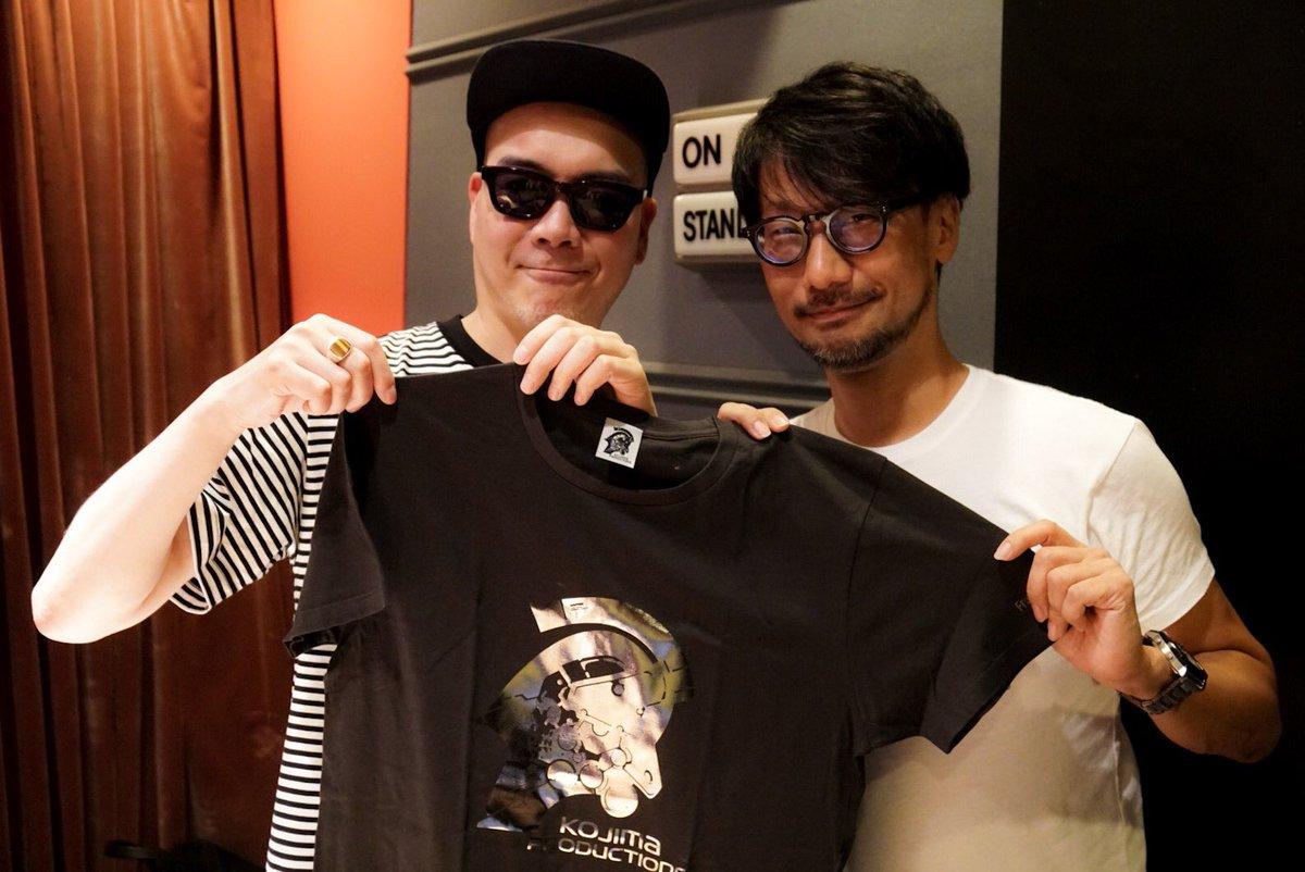 お待たせいたしました!7月22日に放送されたライムスター宇多丸さんとの「ウィークエンドシャッフル」で…