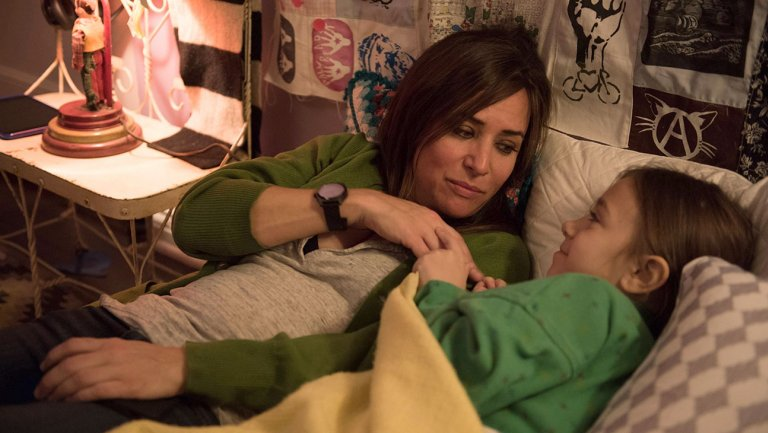 .@PamelaAdlon on how actresses and agents react differently to @BetterthingsFX https://t.co/H7b0q147Fu https://t.co/Ln20Sj9BiR