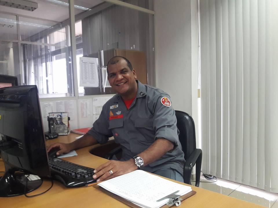 Bom dia aos nossos seguidores 3º Sgt PM R.Dias estarei atualizando as informações no decorrer do plantão.