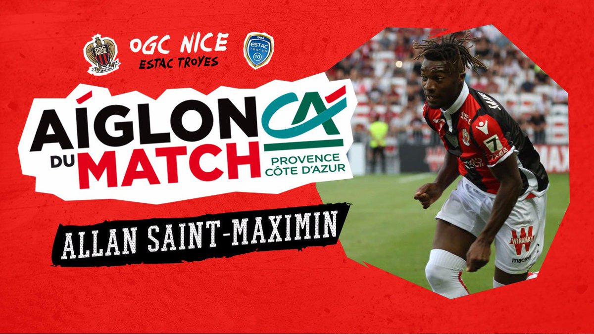 « Saint-Maximin à toute vitesse »  Aiglon @credit_agri_PCA de #OGCNESTAC : @asaintmaximin  Seri  Koziello    http:// ogcn.fr/St-Maximin-Aig lon  … pic.twitter.com/kk6MkFiKC5