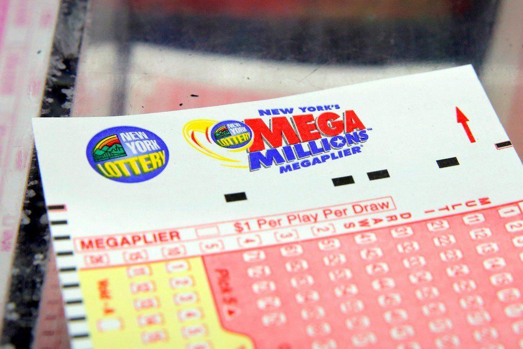 Mega Millions winning numbers announced for $393M jackpot