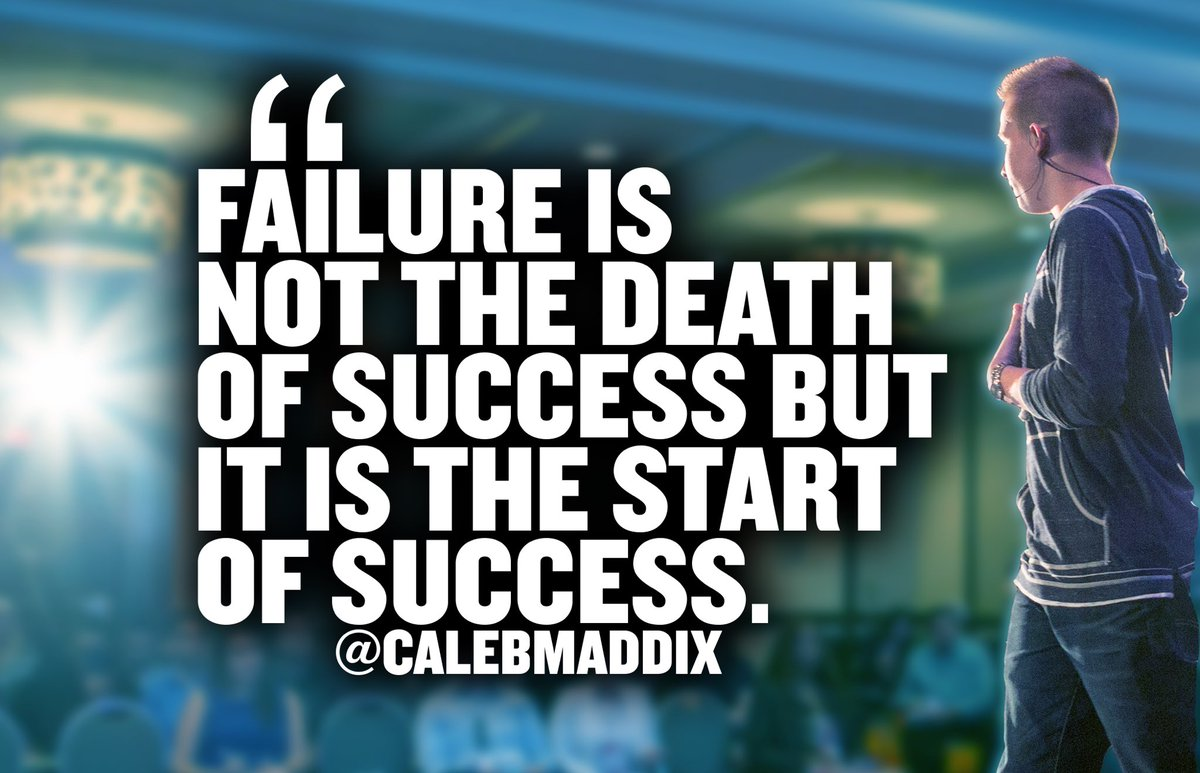 A #quote from @CalebMaddix to remember... #motivation #inspire #TeamJNPG #sucess #startup #leadership #NoblePatGroup #fulfilled #CEO<br>http://pic.twitter.com/uakurJPYM6