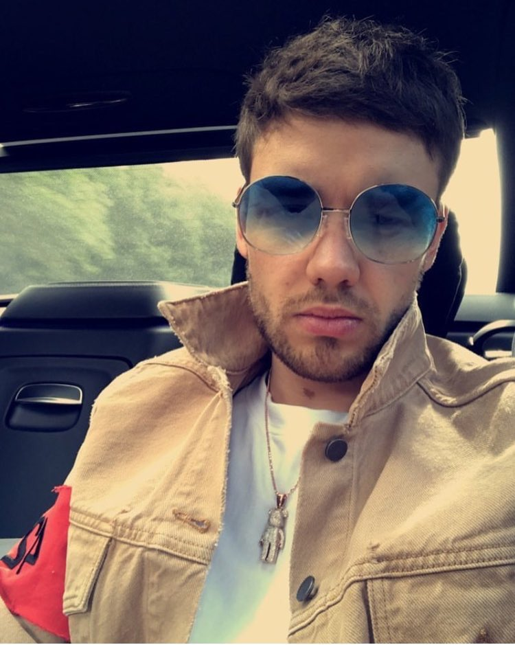 Liam posted this pic via #Instagram!!!  #LiamPayne #Liam #Payne #StripThatDown #GetLow<br>http://pic.twitter.com/wMULyW8grS