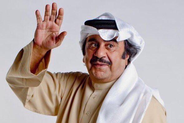 نُعزي أنفسنا والشعب #الكويتي في  #وفاه_ا...