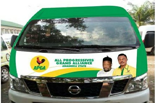 Elombah.com has stumbled on underling reason why the state governor, Obiano has adamantly refused to patronise indigenous Innoson Vehicles Motors