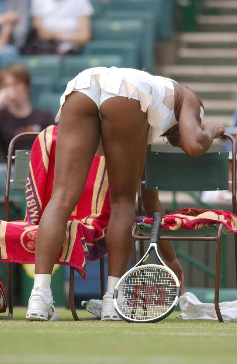Serena Williams Catsuit Ban Another Way To Police A Black Woman's Body