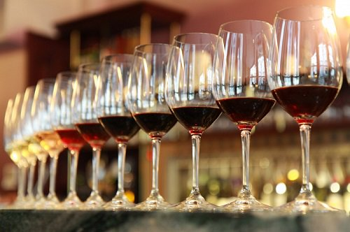 Check out our #tastings page to find out how we can help you host the perfect wine #event! #HWSD #winery ~  http:// clubjeroboam.com/tastings  &nbsp;  <br>http://pic.twitter.com/8LkuZ2yFCv