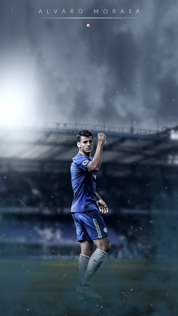 What a debut from #AlvaroMorata for #Chelsea. <br>http://pic.twitter.com/t9AfrQUXup