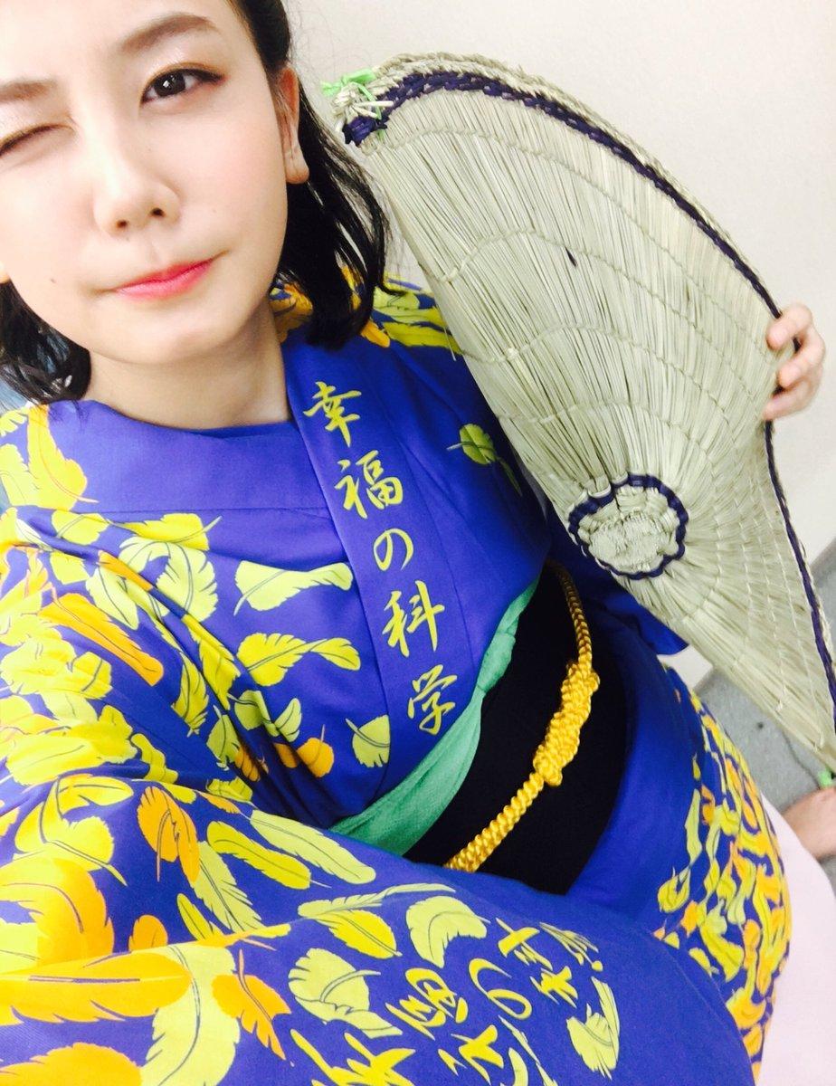 日付け変わっちゃったけれども感覚的には本日はせんきゅー徳島!!! 阿波踊り🍣🌊✨🗻!!!! 来年、も…