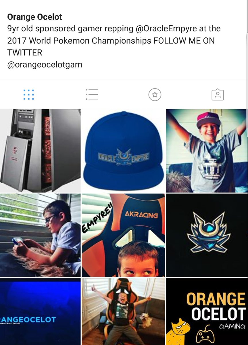Come check out my IG account ? I&#39;m only new there.. so would love some followers!  #Instagram #FolloMe #fun #vgc #pokemon #pcgaming #twitch<br>http://pic.twitter.com/vLv6Dzj9tr