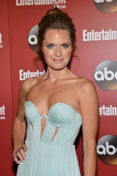 Happy Birthday Maggie Lawson