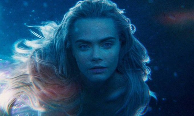 Happy birthday to one of our fav model/actresses - Cara Delevingne!