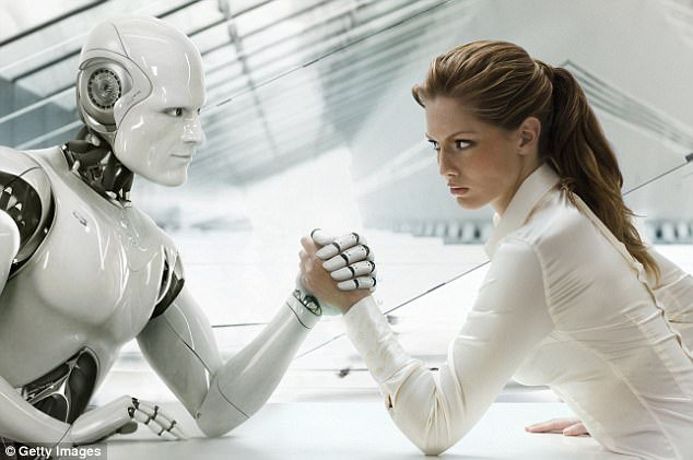 First AI Church outreach to all Accelerating Intelligences and Individual Conscious Entities #AI #singularity  http://www. dailymail.co.uk/sciencetech/ar ticle-4697440/Researchers-reveal-deal-AI-uprising.html &nbsp; … <br>http://pic.twitter.com/zetw0rAcel