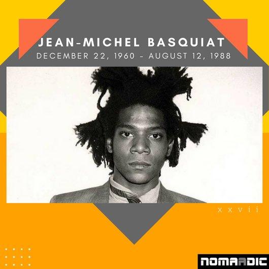 15 #Basquiat references in Hip Hop music  http:// bit.ly/2hSZQg3  &nbsp;  <br>http://pic.twitter.com/Gfv27RmjYu