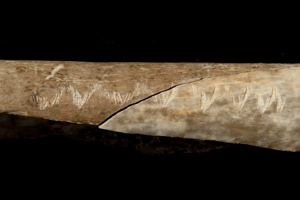 Bone's Marks Suggest a Cannibal Ritual in Ancient #Britain, 15,000 years ago:  http:// bit.ly/BritishCanniba ls &nbsp; … <br>http://pic.twitter.com/Xld2mEVCea