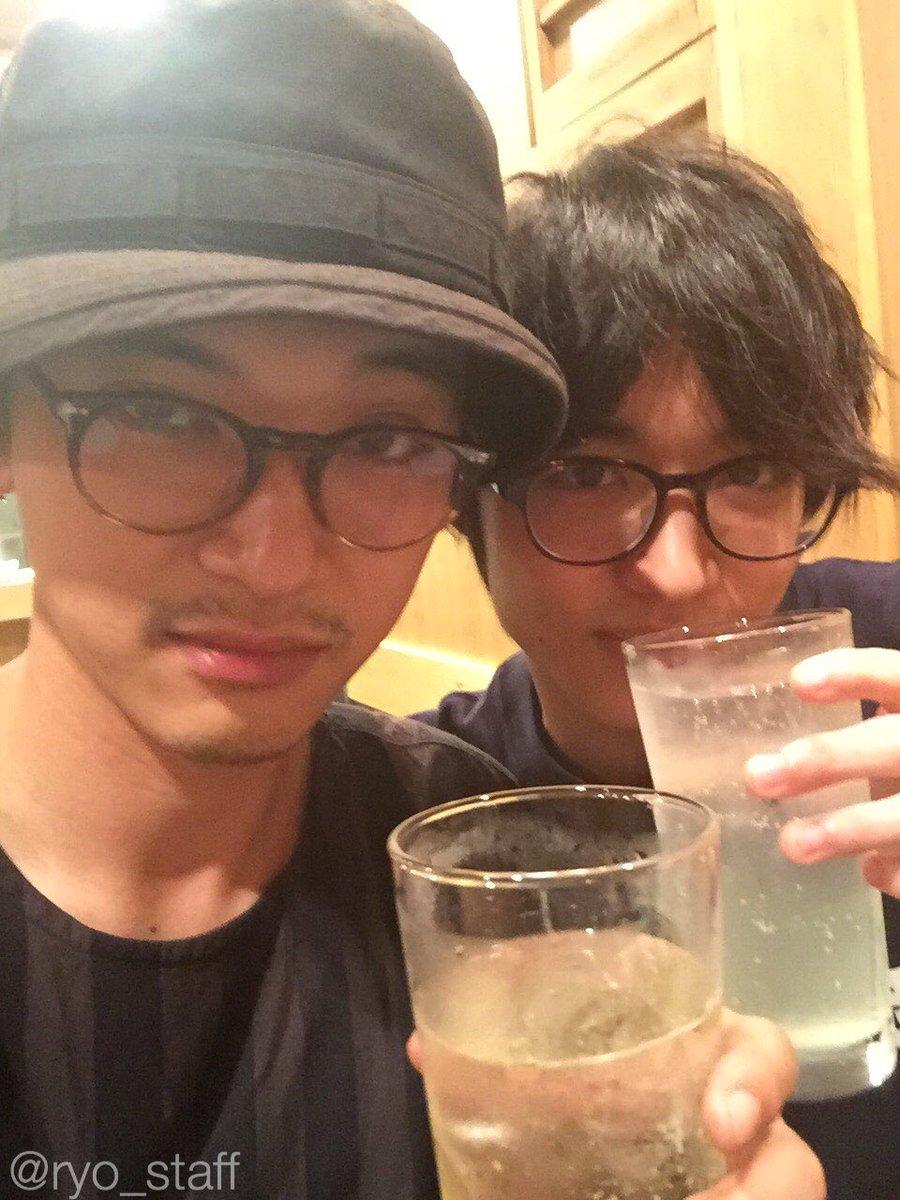 広大誕生日おめでとう  吉沢