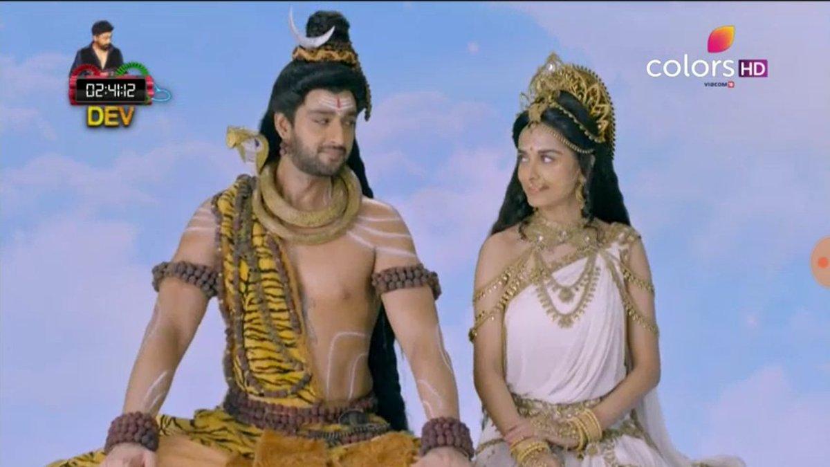SRJ-Pooja AT #1 || - Main Mahakaal to tum Mahakaali ho(Page 16)