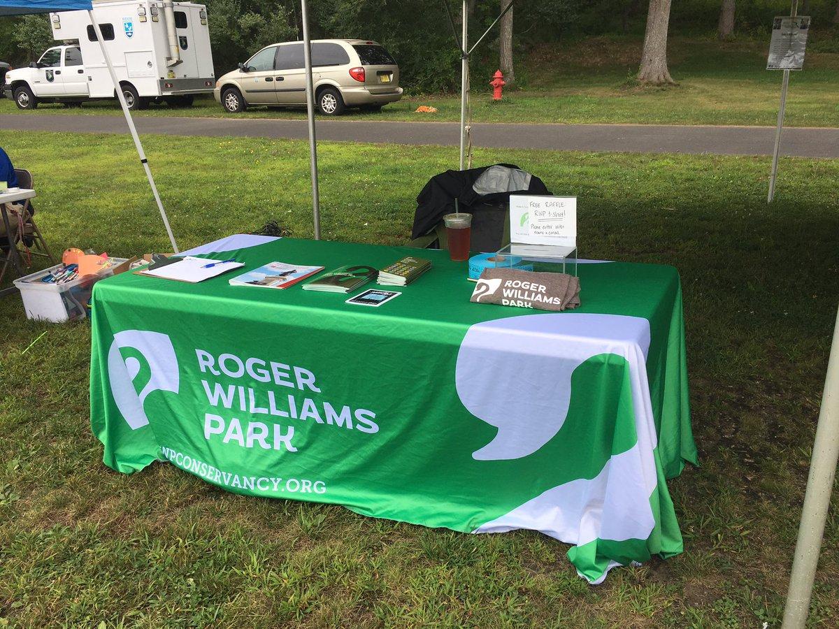 Food Truck Festival Roger Williams Park
