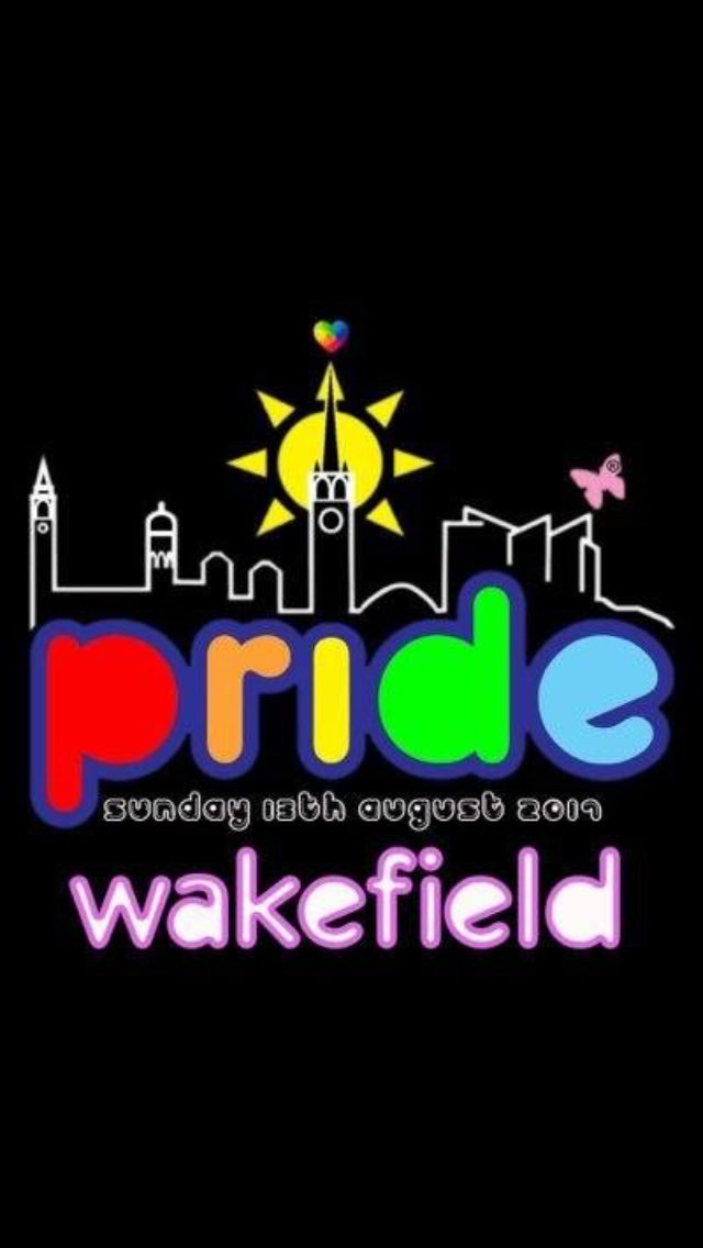 Annual Wakefield #PRIDE comes to #WestYorkshire once again tomorrow!   Sunday 13th August 2017 #wakefieldpride #event<br>http://pic.twitter.com/RAIt2gtvg2