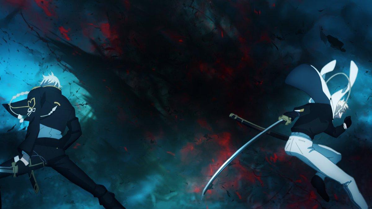 ◆『活撃 刀剣乱舞』◆ 第七話「第一部隊」 御覧になった皆さん、ありがとうございました!  楽しんで…