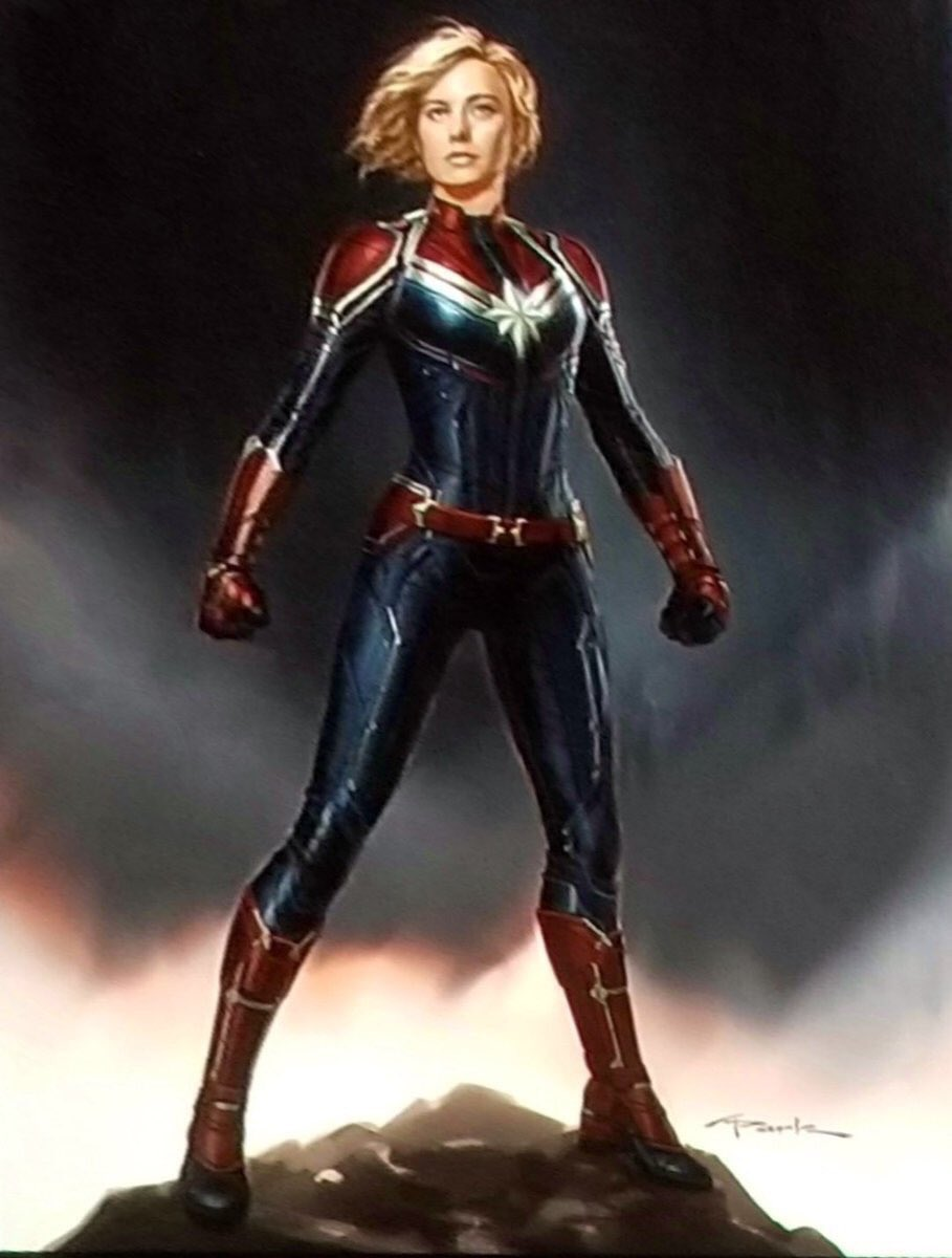 Captain Marvel ( Marvel) - Page 2 DHCr6jmUQAANnO_