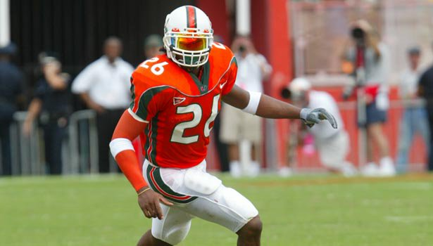 #Redskins legend Sean Taylor to be inducted into @CanesFootball Ring of Honor.  📚: https://t.co/A37DHjtvgI