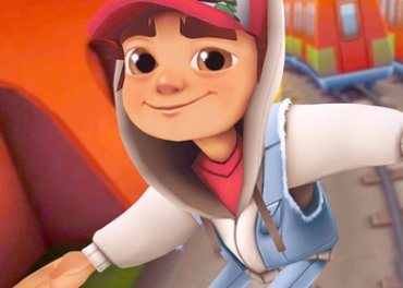 Игры subway surfers играть на компьютере
