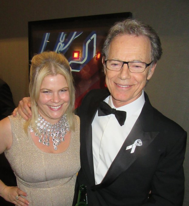 Happy Birthday to actor Bruce Greenwood!!
