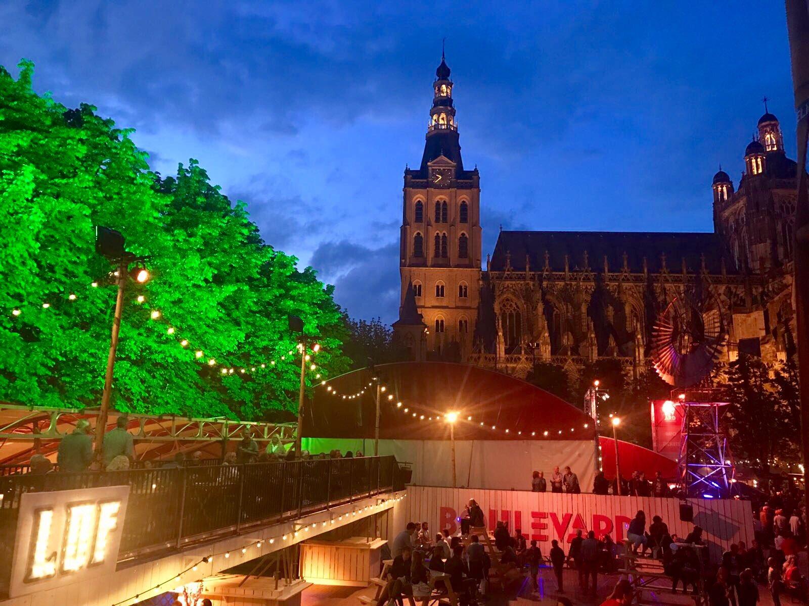 Prachtige avond theater festival @TFBoulevard @shertogenbosch https://t.co/R3UngrY7xX
