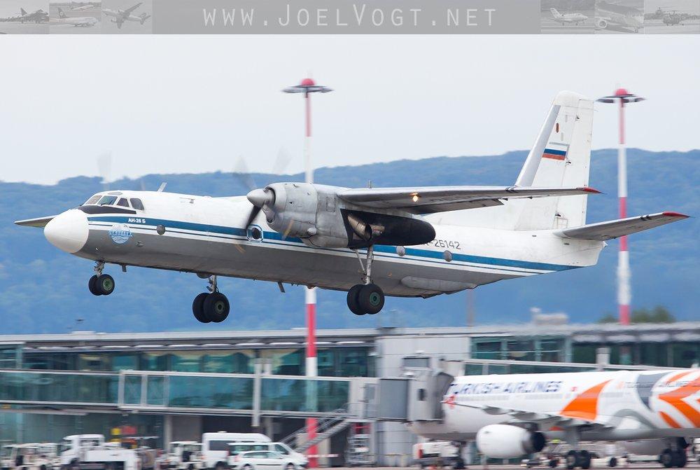 A #proper #russian plane for once - @Pskovavia An-26 at @BaselAirport    http://www. joelvogt.net/aviation/spott erbrowser/imgview.php?id=15895 &nbsp; …   #avgeek #aviation #Basel #BSLmovements #BSL<br>http://pic.twitter.com/bgEm45R1yc
