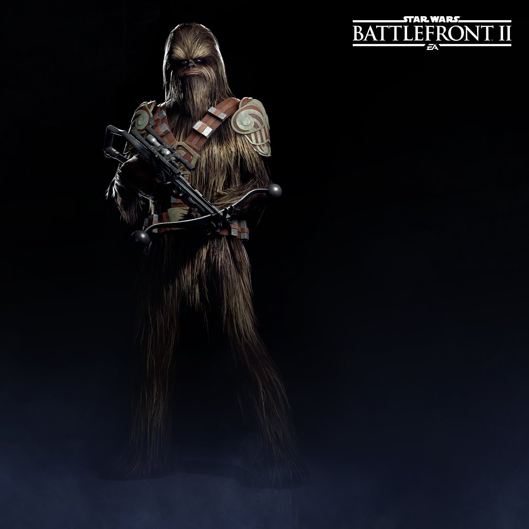 EAStarWars On Twitter Special Characters Stand Out Theyre A Step Between Troopers And Heroes Distinct Powerful Game Changers