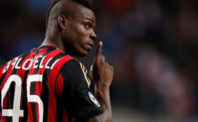 Happy Birthday Super Mario Balotelli    77  33