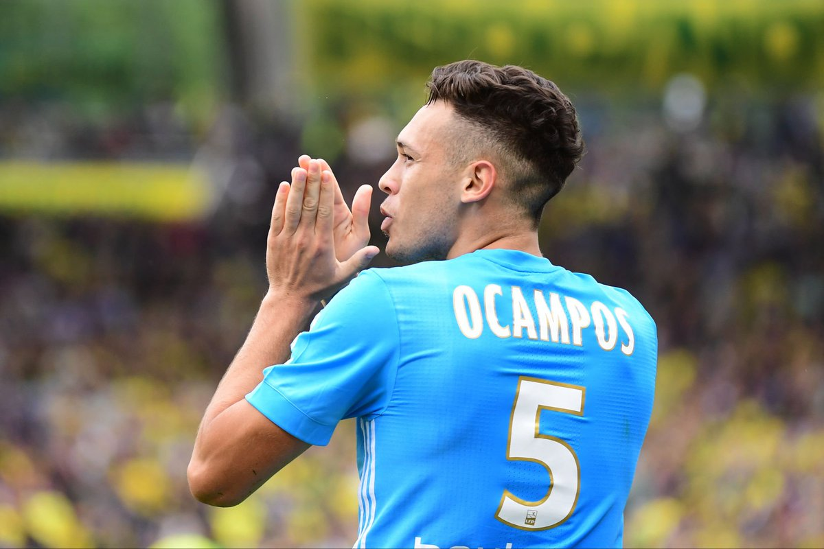 Image result for lucas ocampos