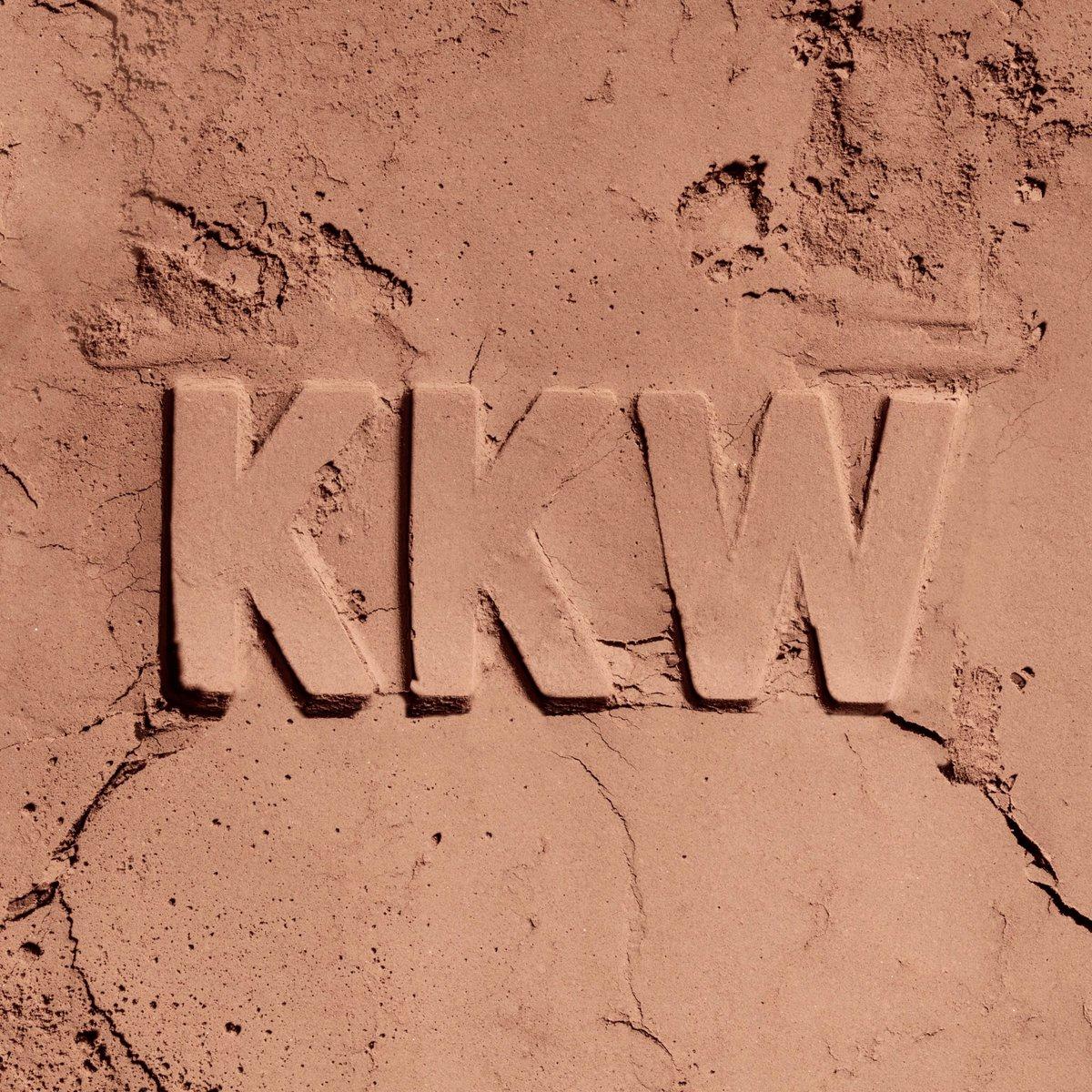 #KKWBEAUTY