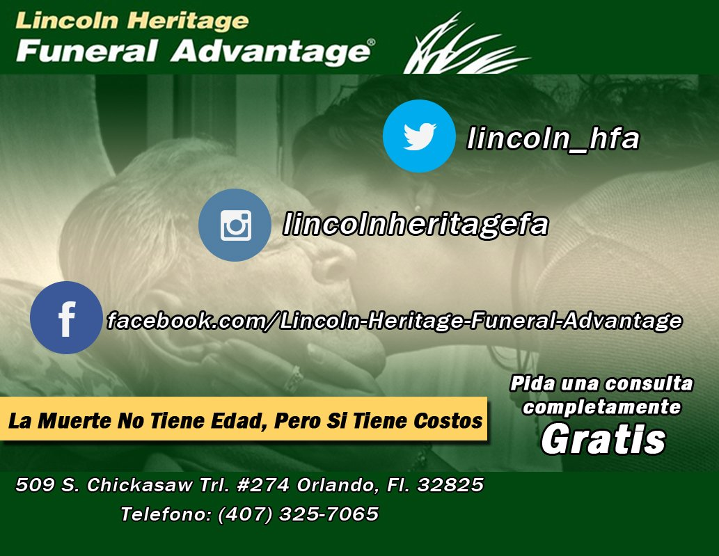 watch james peter lincoln heritage advantage insurance funeral