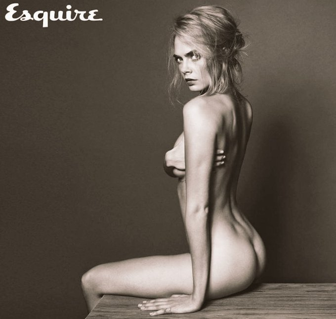 The sexy and beautiful model & actrees Cara Delevingne turns 25 years. HAPPY BIRTHDAY