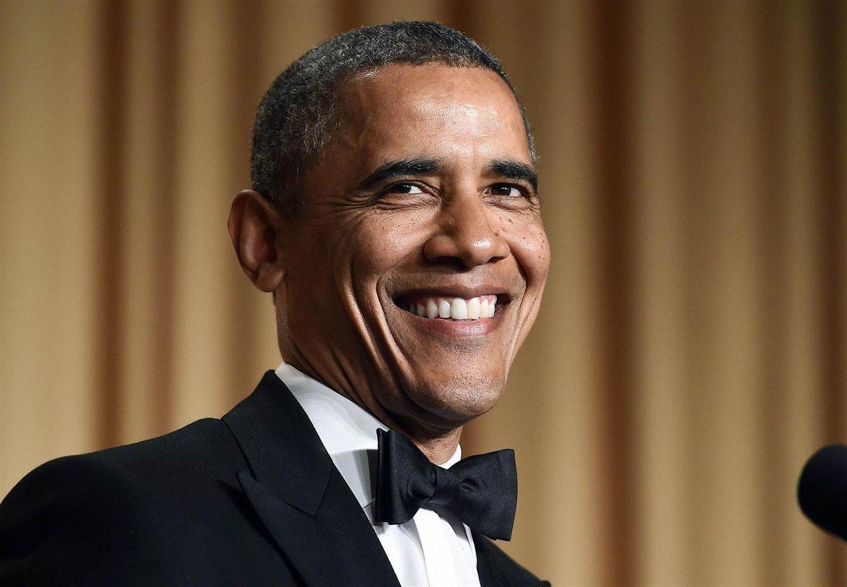 Barack Obama reage a protestos com citação de Mandela