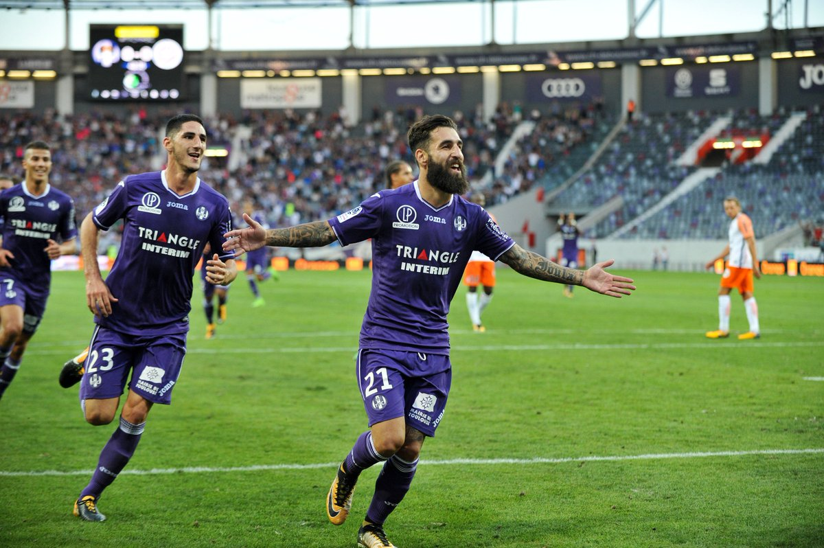 .@JimmyDurmaz21 stars as @ToulouseFC get off the mark with a 1-0 win over #Montpellier #TFCMHSC report   http://www. ligue1.com/ligue1/article /durmaz-stars-as-toulouse-down-montpellier.htm &nbsp; … <br>http://pic.twitter.com/9N3pk4wXMc