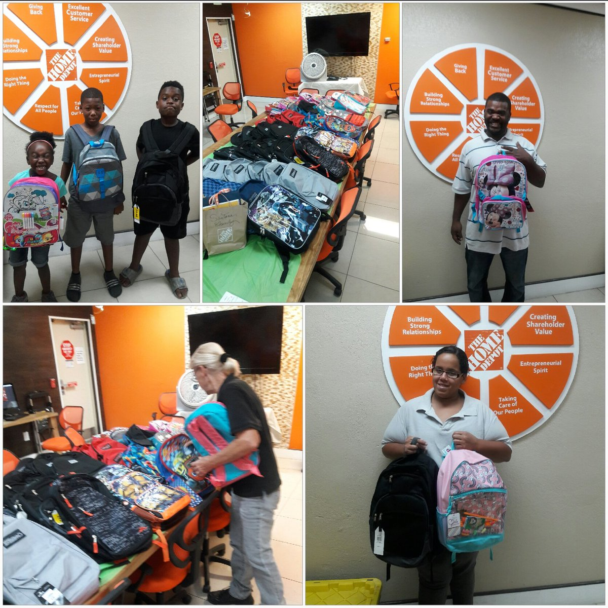 BACK 2 SCHOOL!! #VALUEWHEEL #TAKINGCAREOURPEOPLE #GIVING BACK #DOINGTHERIGHTTHING @avillan2915 @JCPerez1226 @TiffanyWolfer @trulycarlie<br>http://pic.twitter.com/szJcBbglLE