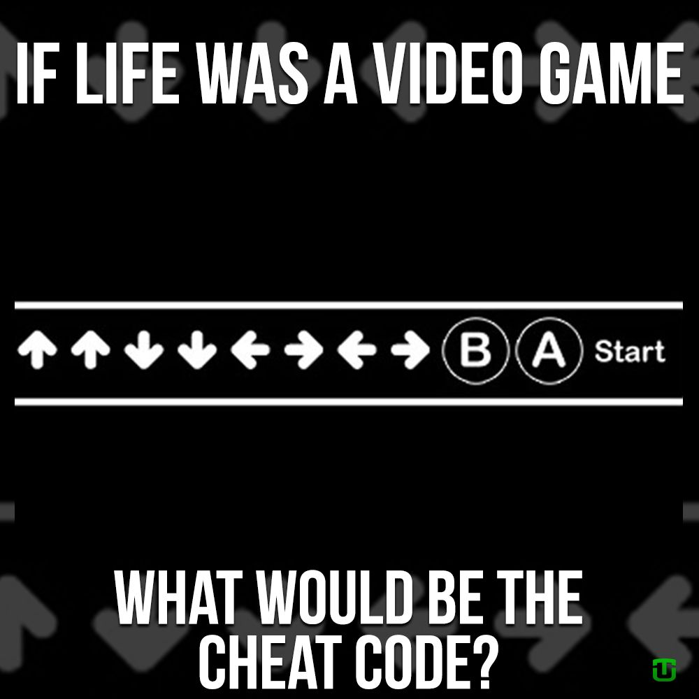 A deep question for those night owls... #lifehack #cheatcode #gamerlife #Utomik <br>http://pic.twitter.com/zHUeuevQkO