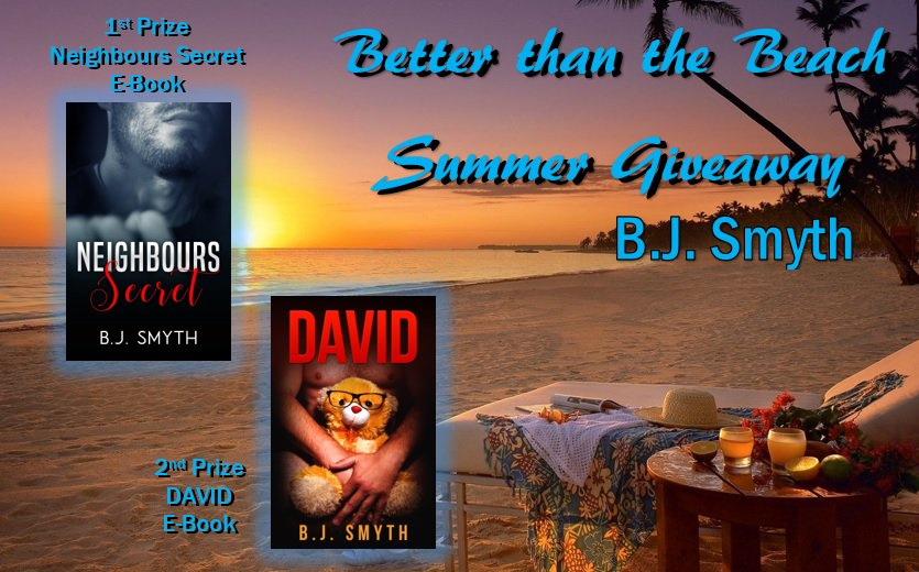 Join the #Giveaway with B.J. Smyth #EntertoWin #FreeMoney  http:// bit.ly/1Qbgltc  &nbsp;    GP $130 PayPal CASH #ContestAlert #books #freebies 2 <br>http://pic.twitter.com/2oOtotuMJx