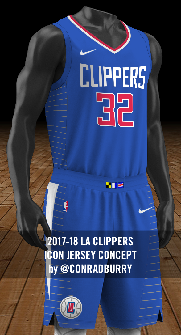Clippers Getting A New Logo Next Year Page 16 Realgm